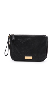 Marc by Marc Jacobs Washed Up Zip Clutch