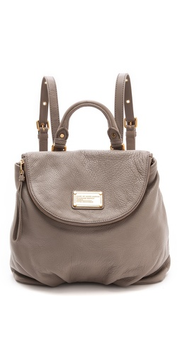 Marc by Marc Jacobs Classic Q Mariska Backpack at Shopbop / East Dane