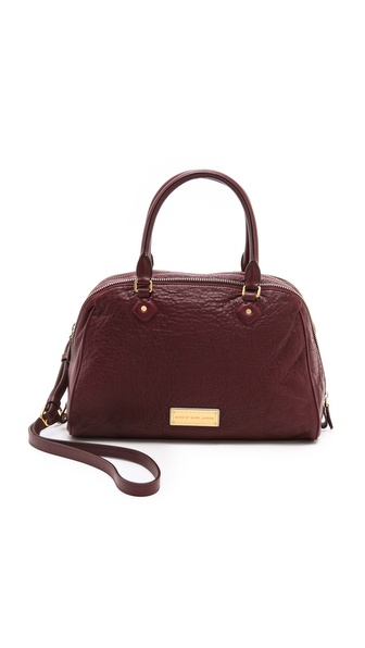 Marc by Marc Jacobs Washed Up Lauren Satchel