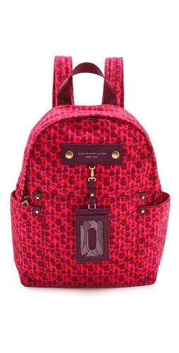 Marc by Marc Jacobs Preppy Nylon Isa Backpack at Shopbop / East Dane