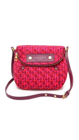 Marc by Marc Jacobs Preppy Nylon Isa Mini Natasha