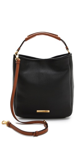 Marc by Marc Jacobs Softy Saddle Hobo at Shopbop / East Dane