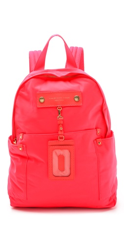 Marc by Marc Jacobs Preppy Nylon Backpack at Shopbop / East Dane