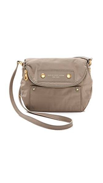Marc by Marc Jacobs Preppy Nylon Mini Natasha Cross Body