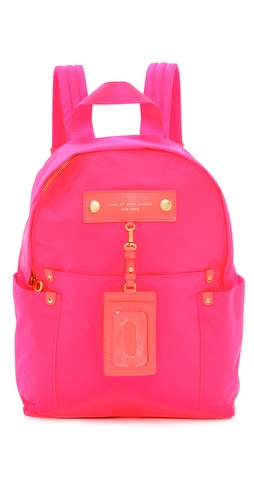 Marc by Marc Jacobs Domo Arigato Backpack at Shopbop / East Dane