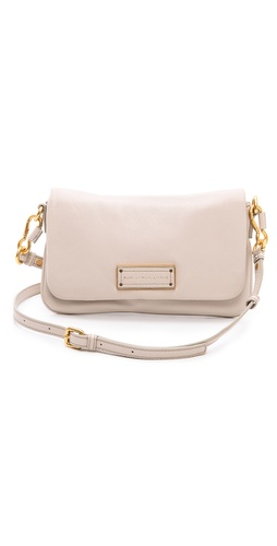 Marc by Marc Jacobs Too Hot To Handle Flap Percy Bag at Shopbop / East Dane