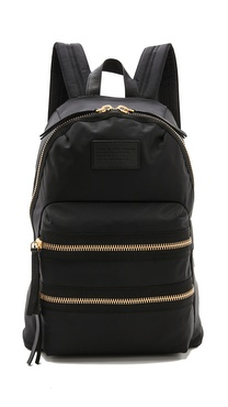 Marc by Marc Jacobs Domo Arigato Packrat Backpack