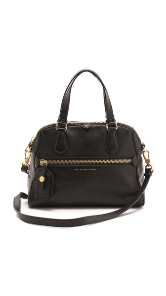 Marc by Marc Jacobs Mini Rei Satchel