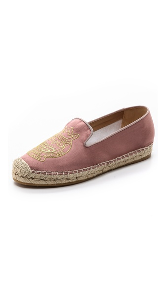 Marc by Marc Jacobs Owl Espadrille