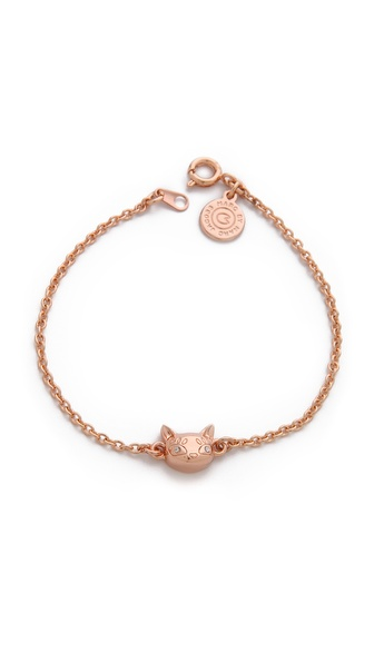 Marc by Marc Jacobs Rue Tiny Bracelet