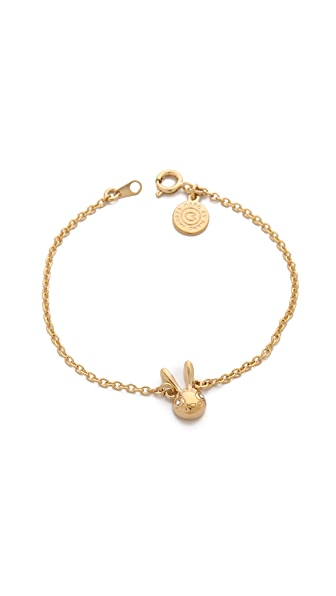 Marc by Marc Jacobs Bunny Tiny Bracelet