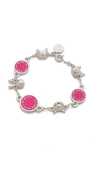 Marc by Marc Jacobs Animal Medley Bracelet