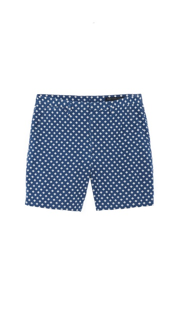 Marc by Marc Jacobs Catalina Chambray Shorts