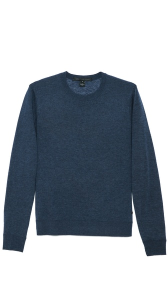 Marc by Marc Jacobs Avalon Cashmere Sweater