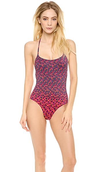Marc by Marc Jacobs Aurora One Piece Swimsuit