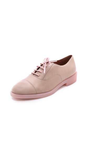 Marc by Marc Jacobs Sole Mates Oxfords