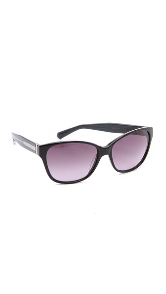 Marc by Marc Jacobs Classic Gradient Sunglasses