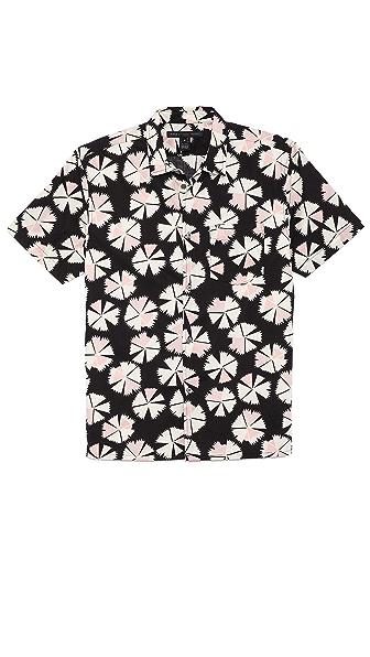 Marc by Marc Jacobs Pinwheel Shirt