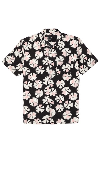 Marc by Marc Jacobs Pinwheel Shirt