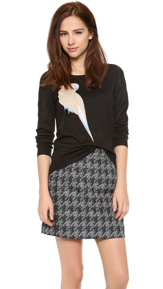 Marc by Marc Jacobs Betty Birdie Sweater