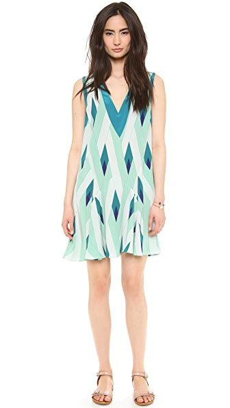 Marc by Marc Jacobs Flame Dress