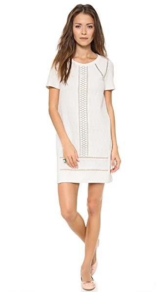 Marc by Marc Jacobs Demi Jacquard Dress