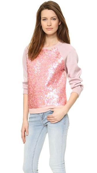 Marc by Marc Jacobs Gretta Sweater