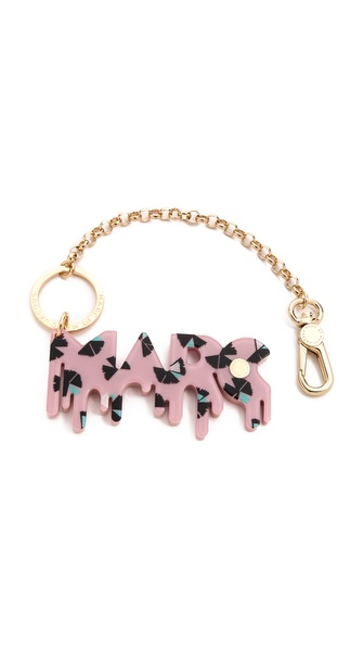 Marc by Marc Jacobs Pinwheel Large Bag Charm