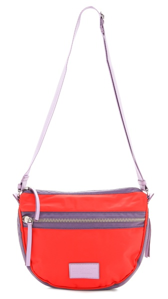Marc by Marc Jacobs Domo Arigato Large Cross Body Bag