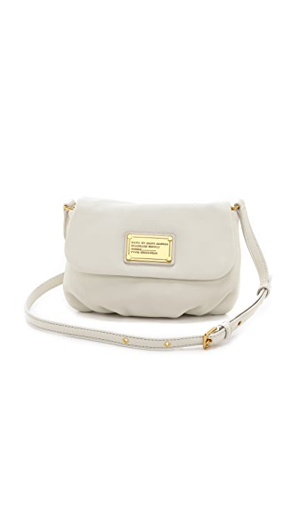Marc by Marc Jacobs Classic Q Flap Percy Bag