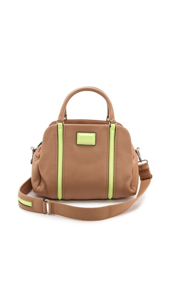 Marc by Marc Jacobs Q Satchel