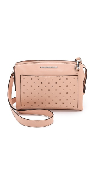 Marc by Marc Jacobs Know When to Fold'em Dita Cross Body Bag
