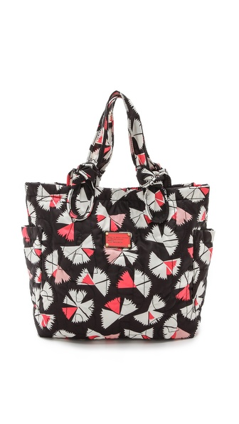 Marc by Marc Jacobs Pretty Nylon Pinwheel Tote