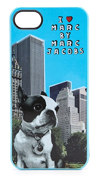 Marc by Marc Jacobs Olive iPhone 5 / 5S Case