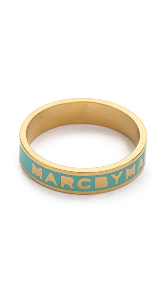 Marc by Marc Jacobs Classic Marc Tiny Ring