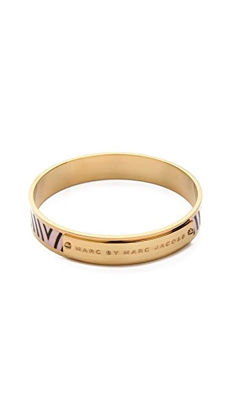 Marc by Marc Jacobs Radiowaves Bangle Bracelet
