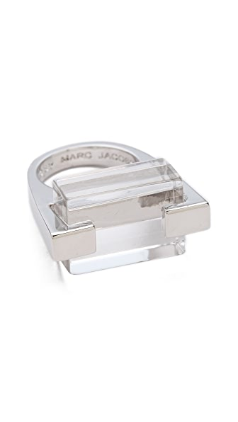 Marc by Marc Jacobs Decoder Ring