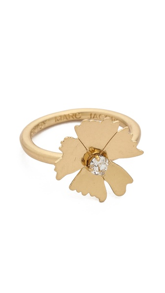 Marc by Marc Jacobs Mini Pinwheel Ring