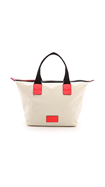 Marc by Marc Jacobs Domo Arigato Zip Tote