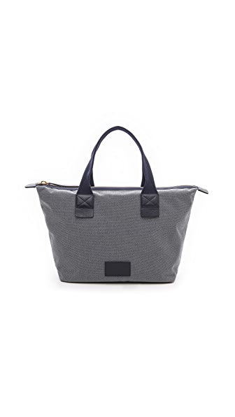 Marc by Marc Jacobs Domo Arigato Chambray Zip Tote
