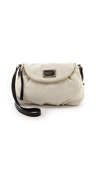 Marc by Marc Jacobs Classic Q Colorblocked Natasha Bag