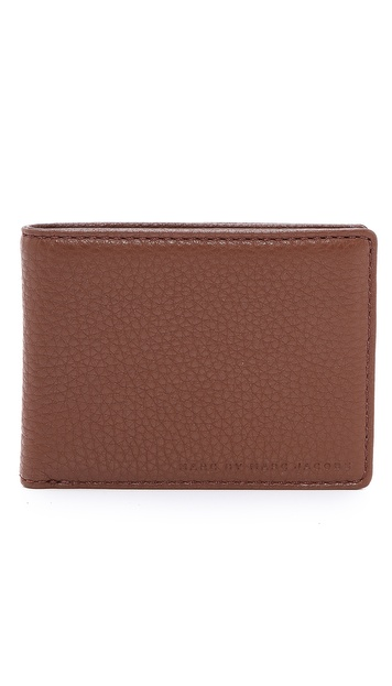 Marc by Marc Jacobs Classic Martin Wallet