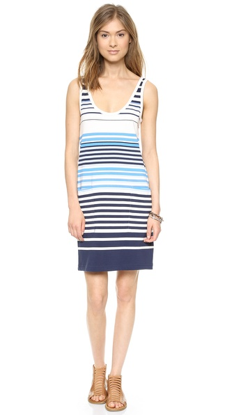 Marc by Marc Jacobs Paradise Stripe Dress