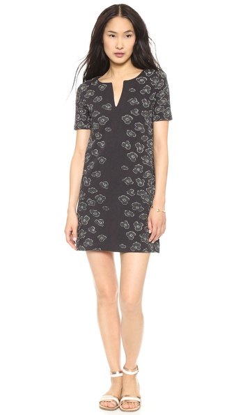 Marc by Marc Jacobs Cassie Print Dress