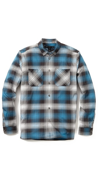 Marc by Marc Jacobs Tate Plaid Shirt