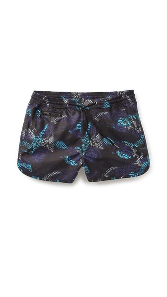 Marc by Marc Jacobs Rex Snake Swim Trunks