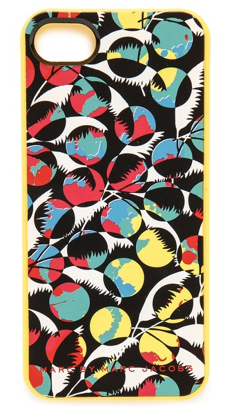 Marc by Marc Jacobs Jungle iPhone 5 / 5S Case