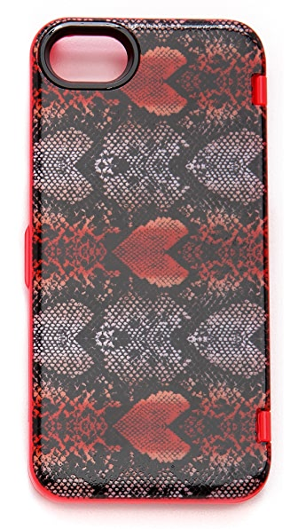 Marc by Marc Jacobs Snake Mirror iPhone 5 / 5S Case