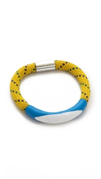 Marc by Marc Jacobs Double Dip Enamel Bracelet