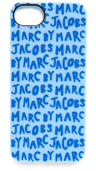 Marc by Marc Jacobs Adults Suck iPhone 5 / 5S Case
